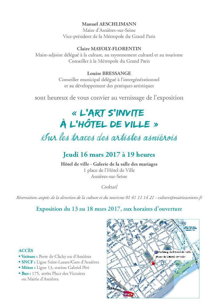 Expo Asnières 2